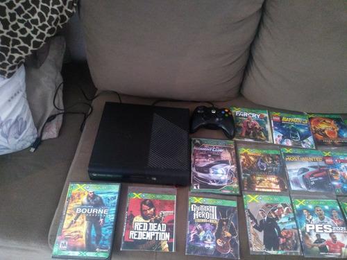 Vendo Xbox. 360