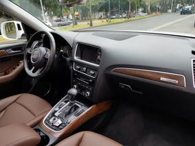 Audi Q5 3.0 2016 Tfsi 272 Hp Elite At Fact Orig Acepto Auto
