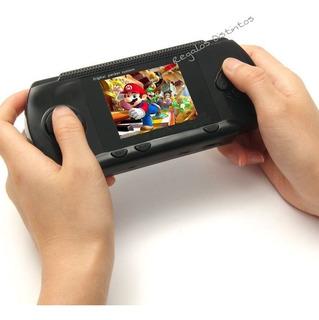 Mini Consola Portátil Sega De Bolsillo 150 Juegos Apta Tv