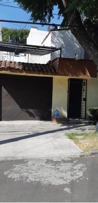 Casa Habitación Excelente Ubicación Col. Del Valle. H-04