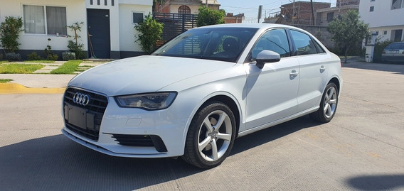 Audi A3 2014 1.8 Attraction Mt