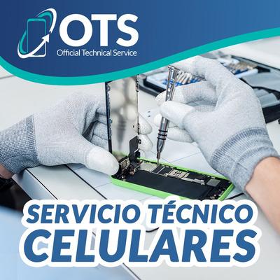 Servicio Técnico De Celulares Todas Las Marcas Moron Samsung