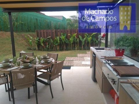 Venda Casa Em Condominio Em Sousas Campinas - Ca02098 - 32957898