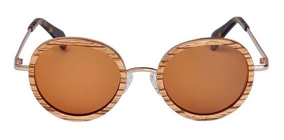 Óculos De Sol Retrô Feminino Bobo Bird 003
