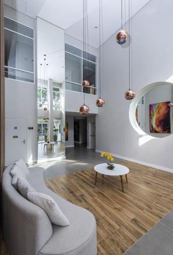 Apartamento À Venda, 143 M² Por R$ 1.243.200,01 - Butantã - São Paulo/sp - Ap3799