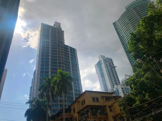 Apartamento En Venta Bella Vista Marina Park 19-4667 Hel**