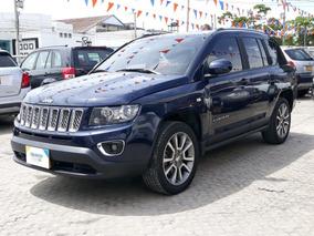 Jeep Compass 2014 Ubicacion Barranquilla