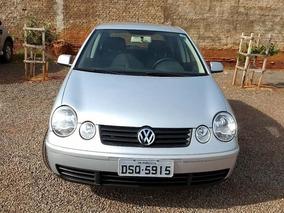 Volkswagen Polo 1.6 Série Ouro Total Flex 5p