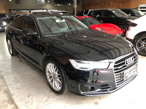 Audi A6 3.0 Tfsi Ambition Quattro V6 24v Gasolina 4p