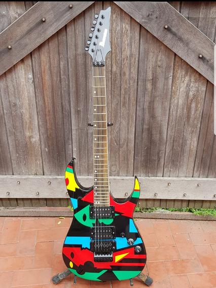 Guitarra Ibanez Jp2 Made In China