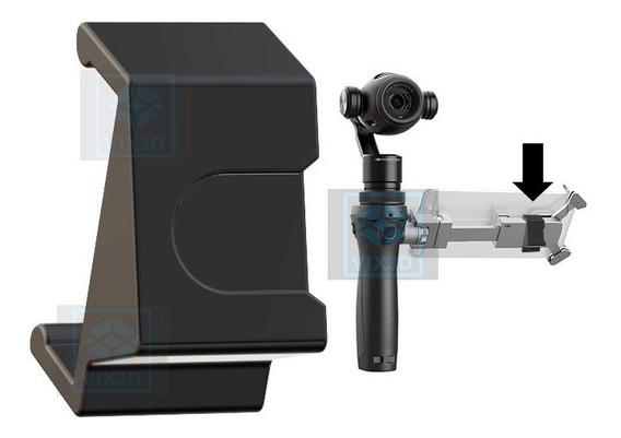 Adaptador De Microfone Dji Osmo+ Zenmuse X3 Suporte
