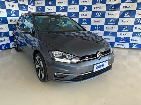 Volkswagen Golf 1.0 200 Tsi Total Flex Comfortline