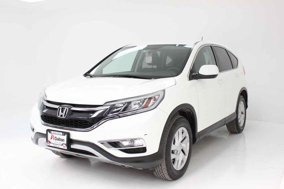 Honda Crv 2016 5p I-style L4/2.4 Aut