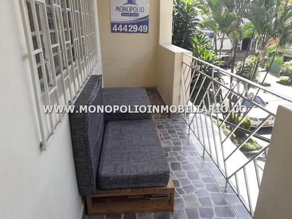 Casa Bifamiliar Arriendo Manila Poblado Cod15480