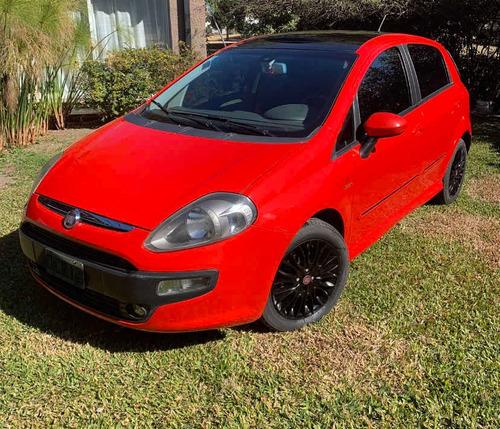 Fiat Punto 1.6 Sporting At