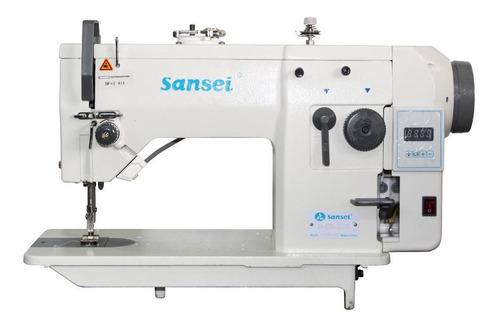 Máquina De Costura Zig Zag 3 Pontinhos Direct Drive Sansei
