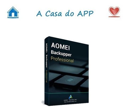 Aomei Data Backupper Faça Clone De Hd Para Ssd Muito Facil