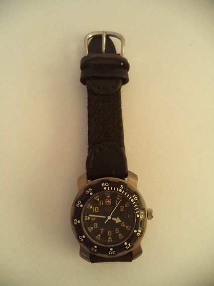 Relógio De Pulso Victorinox Swiss Army