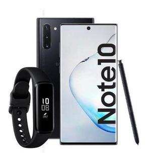Samsung Galaxy Note10 256gb + Galaxy Fit E