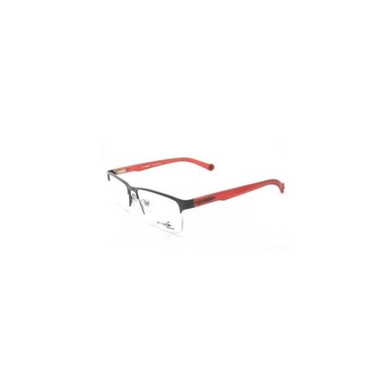 Arnette An6096l 657 54 - Preto/vermelho