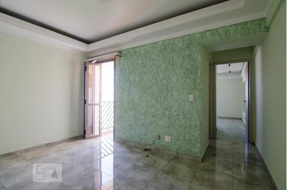 Apartamento No 13º Andar Com 1 Dormitório E 1 Garagem - Id: 892971534 - 271534