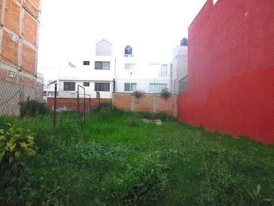 Terreno En Venta Coyoacan Sur Df