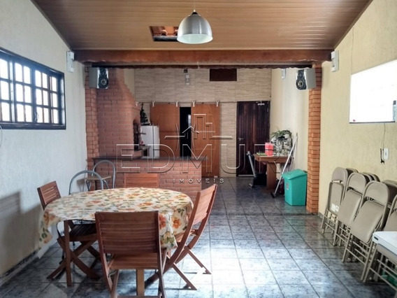 Sobrado - Jardim Utinga - Ref: 23798 - V-23798