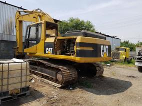 Excavadora Caterpillar 325 Bl