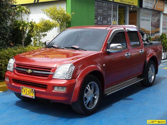 Chevrolet Luv D-max 3.0 4x2