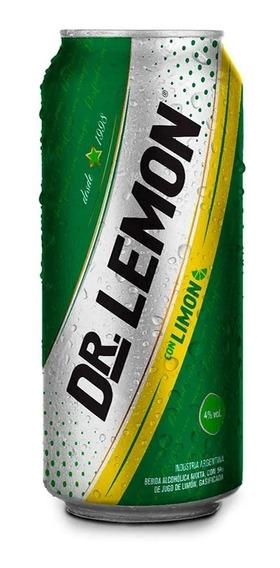 Dr. Lemon Limón 4º - Pack X6u X473ml