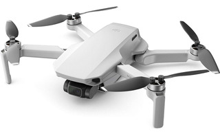 Drone Dji Mavic Mini Fly More Combo 2.7k 4km 30min Fact A