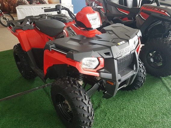 Polaris Sportsman 570 2017