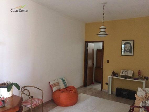 Casa Com 3 Dormitórios À Venda, 263 M² Por R$ 650.000 - Vila Paraíso - Mogi Guaçu/sp - Ca1532