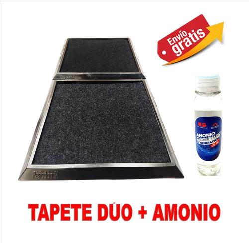 Tapete Desinfectante Dúo + Amonio + Envió Gratis