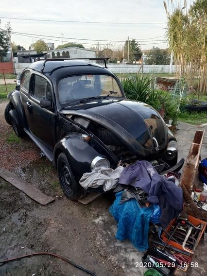 Volkswagen Fusca 1600. 1tttttt