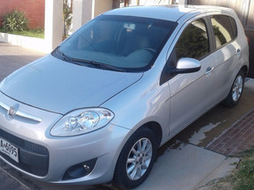 Fiat Palio 1.4 Attractive 85cv C/pack Seguridad