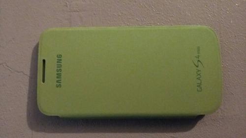Flip Cover Para Samsum Galaxy S4 Mini