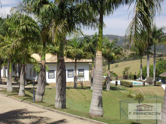 Sítio Rural À Venda, Bairro Dos Pintos, Itatiba. - Si0004