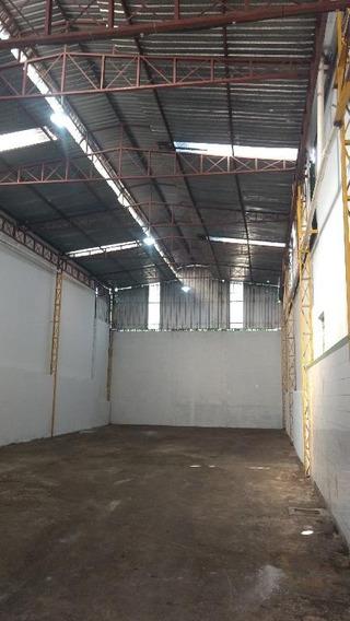 Galpão À Venda, 360 M² Por R$ 1.100.000,00 - Rochdale - Osasco/sp - Ga0041