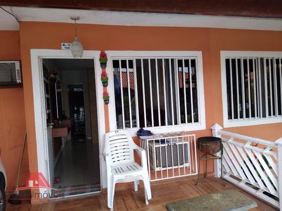 Ca0238 Linear No Condomínio Villagio Do Campo Itaúnas Cg/rj