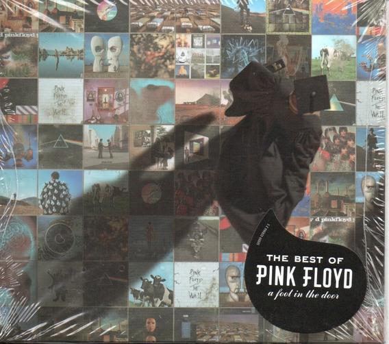 Cd The Best Of Pink Floyd A Fool In The Door