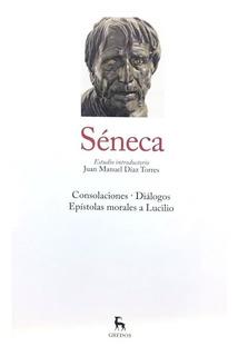 Grandes Pensadores Gredos Nº 08 Seneca