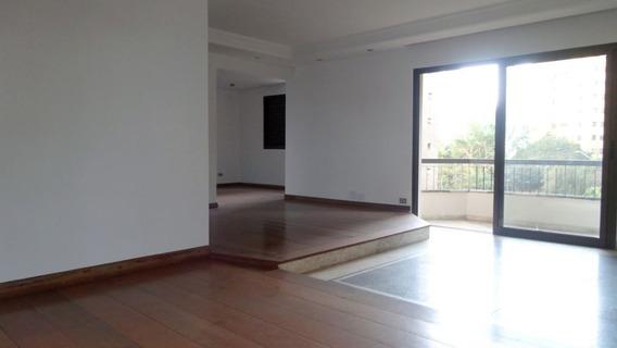 Apartamento No Morumbi Com 178 M² De Área Útil - 345-im5137