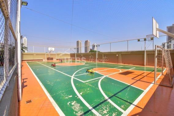 Apartamento Com 4 Dormitórios À Venda, 322 M² Por R$ 1.950.000 - Setor Bueno - Goiânia/go - Ap3038