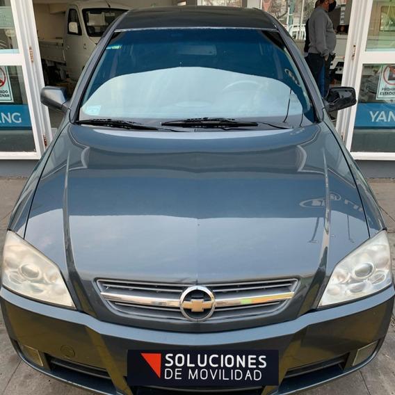 Chevrolet Astra Gls 2.0 4 Puertas