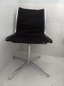 Cadeira Giratória Tok E Stok