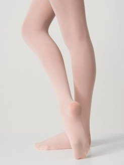 Capezio Mallas Ballet Hold And Stretch Varios Tonos!