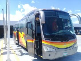 Autobus Irizar Century Año 2008 2 Puertas Y Baño 47 Lugares