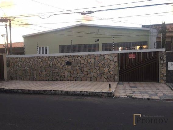 Vendo! Ótima Casa No Inácio Barbosa - Ca0581