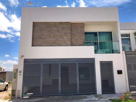 Espectacular Casa Nueva Estilo Minimalista En Venta - Villa Magna